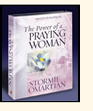 THE POWER OF A PRAYING WOMAN - Stormie Omartian