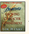 DEACONS: GROWING IN CHARACTER AND COMMITMENT - Dr. Jim Henry